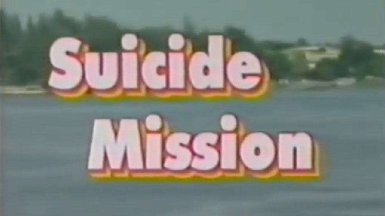 Download Suicide Mission, 1998