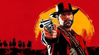RED DEAD REDEMPTION II P34