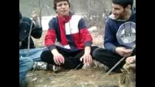 Kashmiri Boys Mimicry Of Kashmiri song