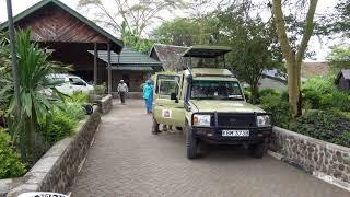 Best of Kenya Wildlife Photo Safari - Day 4 - August 31, 2017 - Samburu to Lake Nakuru
