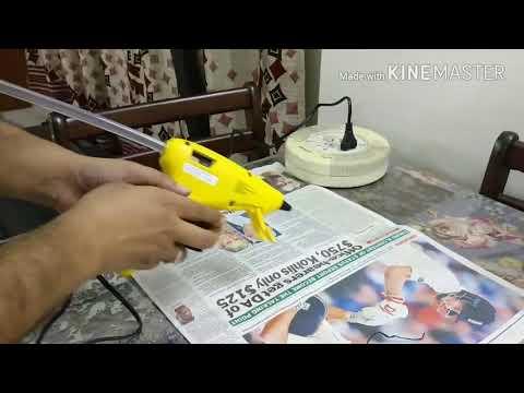 Hot Glue Gun DIY
