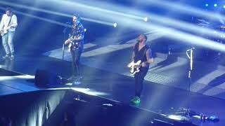 Gambar cover Busted - Nineties - MEN Arena, Manchester - 28th March 2019