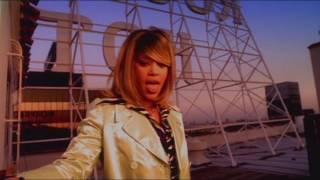 Faith Evans - Ain't Nobody (Official Music Video)