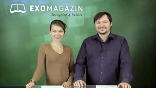 ExoMagazin Ausgabe 4/2012