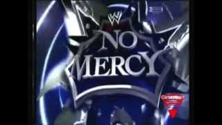 WWE No Mercy 2008 Theme Song (All Nightmare Long) by Metallica + Download (Guillermo Heredia)