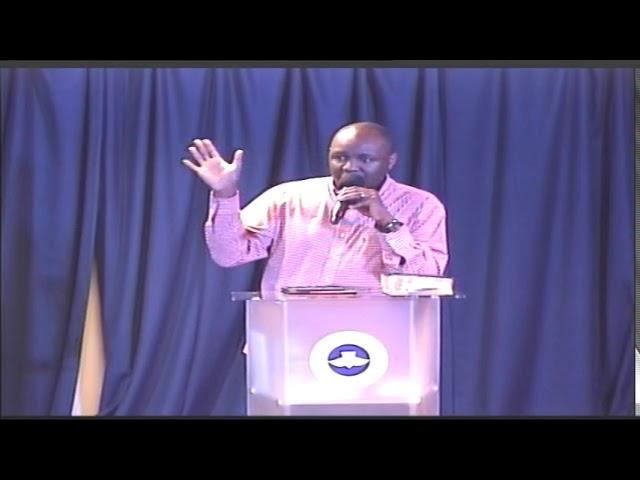 Pastor Nick Chanda