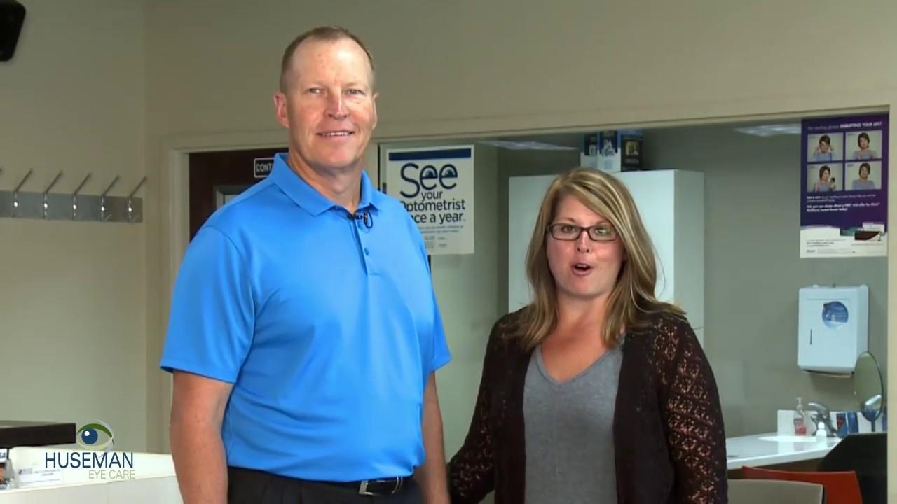Huseman Eye Care - Optometry in De Moines, West De Moines