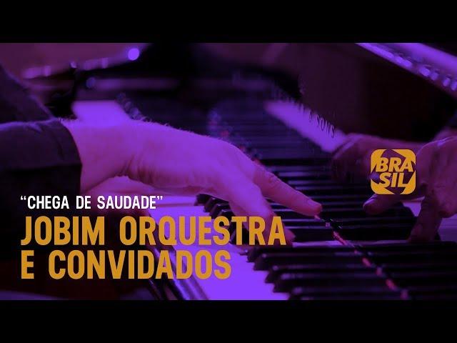 """Mario Adnet, Paulo Jobim e Alfredo Del-Penho - """"Chega de Saudade"""""""