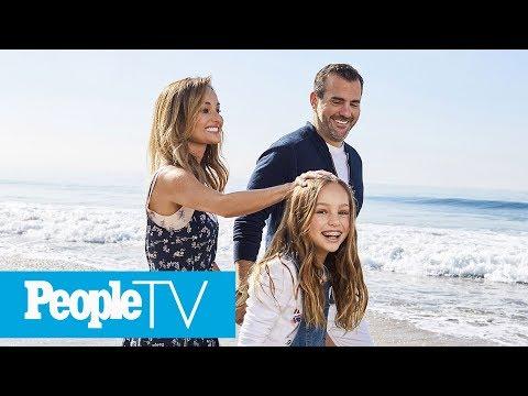Giada De Laurentiis On Finding Love Again After Divorce | PeopleTV | Entertainment Weekly