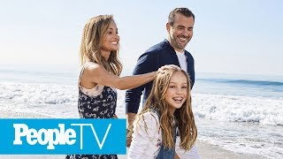 Chef, writer, and tv personality, giada de laurentiis says that life with her boyfriend shane farley has smiling more than ever.subscribe to ►► http://bi...