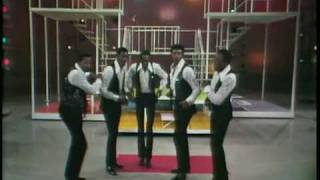Cloud Nine: The Temptations
