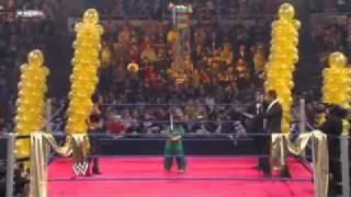 WWE Friday Night Smackdown 04.02.2011