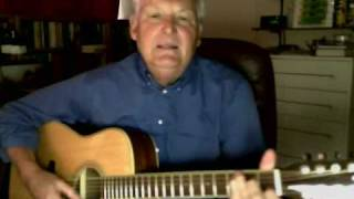 Come Back Liza (Cover), sung by John the Folksinger