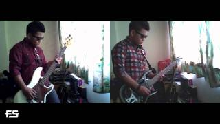 Download Chinese New Year Rock Medley (Stop Motion Cover) by Fallen Superhero