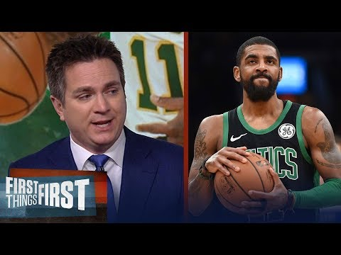 Chris Mannix: 'There are real problems with the Celtics right now' | NBA | FIRST THINGS FIRST thumbnail