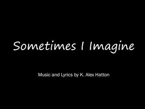 Sometimes I Imagine - Brooklyn Ivey