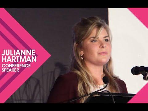 Young Women: The Beauty of Feminine Modesty - Julianne Hartman