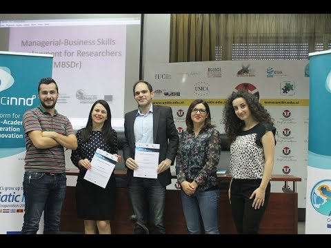 MBSDr 1st edition | University of Tirana, Pacinno Project | Albania 2015