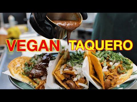 Real Mexican Vegan Tacos?