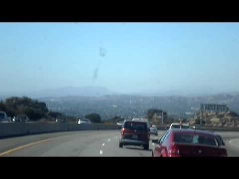 Back In Simi Valley, California