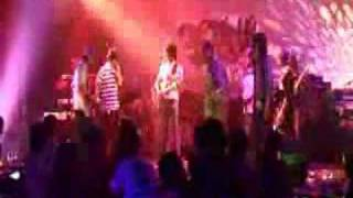 Fat Loop Special Session Band feat. Romancrew, Sharlee & B-Boy Katsu.