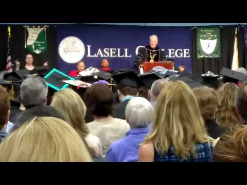 More of Lasell College Graduation 2017
