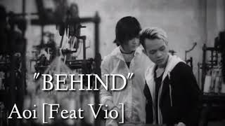 Download Lagu Aoi - Behind [Lyric] mp3