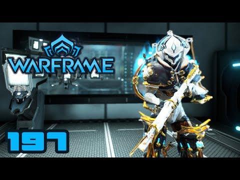 Let's Play Warframe - PC Gameplay Part 197 - Creepy Omens thumbnail