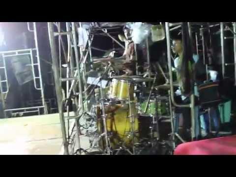 ช่วงซาวด์เชค ทีมนักดนตรี 130 band เครื่องเสียงสมหมายซาวด์ แฟนคลับ
