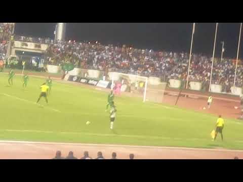 Ghana 4-1 Nigeria - WAFU CUP OF NATIONS final highlights