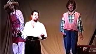 Las Vegas Singer - Jay Joseph - Theatre Cuts