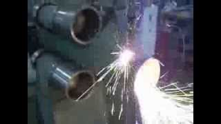 Установка вращения труб УВТ 1(Универсальный вращатель труб УВТ-1 предназначен для вращения при сварке и резке труб из углеродистых и..., 2014-02-11T17:10:16.000Z)