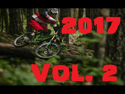 Downhill & Freeride Tribute 2017: Vol. 2