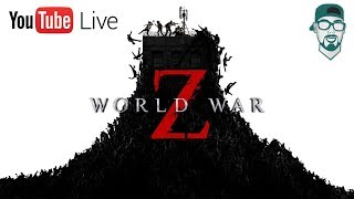 World War Z LIVE - Just A Movie Cash Grab?