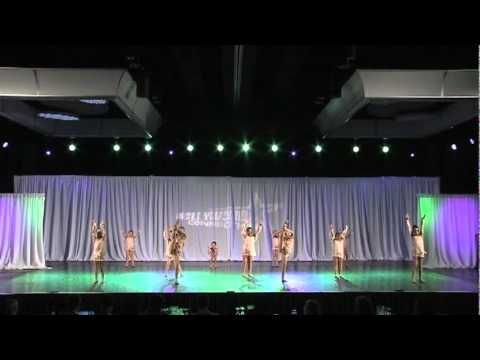 FLY - Hollywood Connection Nationals - Dance Republic