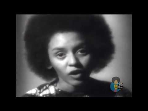 The Black Woman (1970)  feat  Nikki Giovanni, Lena Horne & Roberta Flack