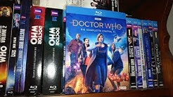 Unboxing & Kritik DOCTOR WHO - STAFFEL 11 von Polyband