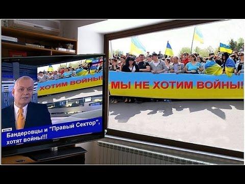 Пропаганда РФ яркие моменты - Russian propaganda