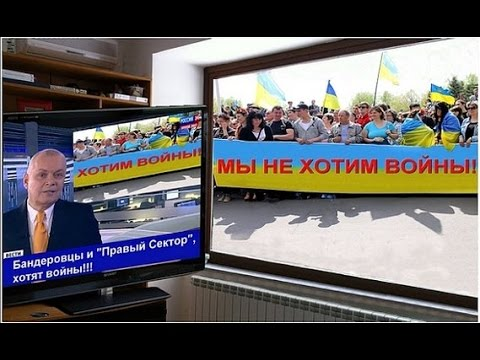 Пропаганда РФ яркие моменты