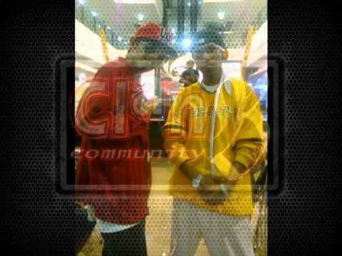 Hip-Hop Bajawa-Clan_B-Thnk U 4 Loving Me.
