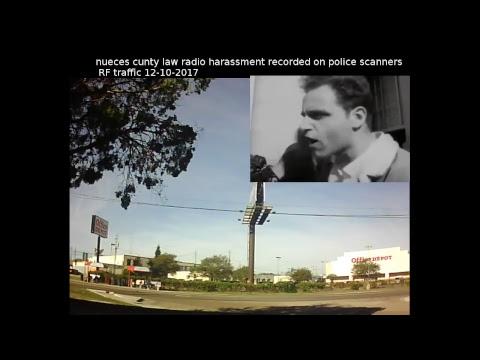 nueces county corpus christi radio scanner's law enforcement, ems , fire, rta