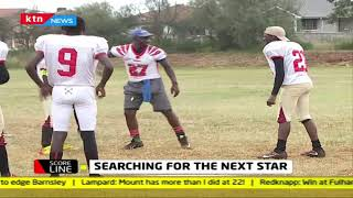 Searching for the next star in world wide scholarship program | Scoreline