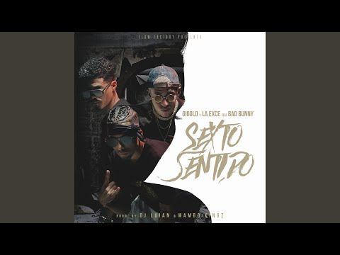 Sexto Sentido (feat. Bad Bunny)