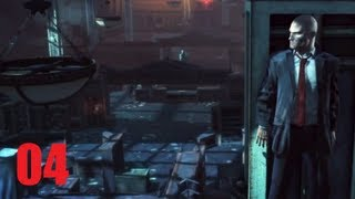 hitman absolution 04 run for your life