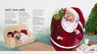 40 min de chansons de Noël + 1 histoire pour enfants