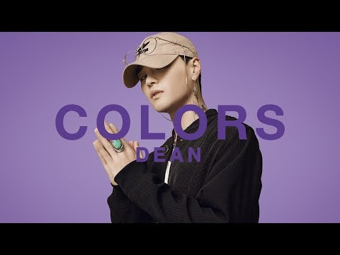 DEAN - love | A COLORS SHOW