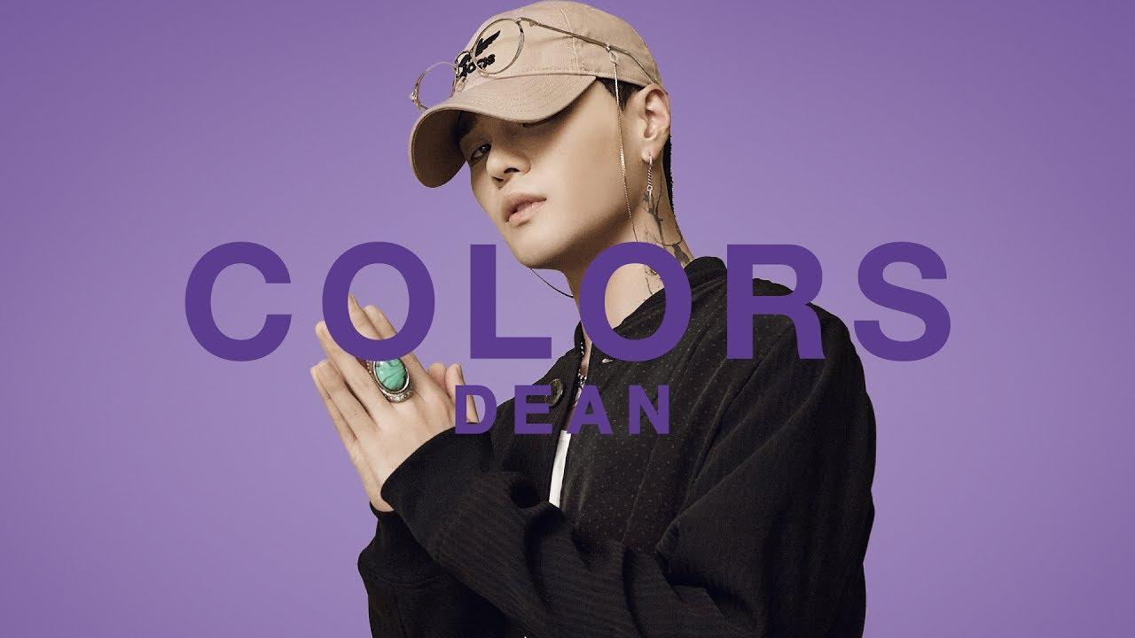dean love a colors show youtube. Black Bedroom Furniture Sets. Home Design Ideas