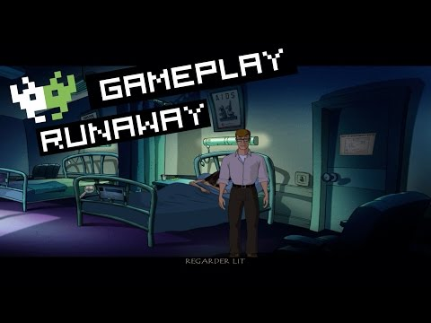 Gameplay Preview - Runaway: A Road Adventure