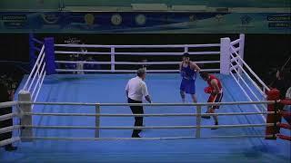 V Республиканская спартакиада по боксу среди мужчин, г. Кызылорда-2019 (03.05.2019)