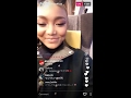 Crystal Kay - ( LIVE ) Instagram クリスタルケイ 02.05.2017 -1 of 2